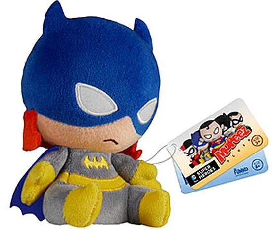 Funko DC Mopeez Batgirl Plush