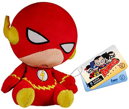 Funko DC Mopeez The Flash Plush