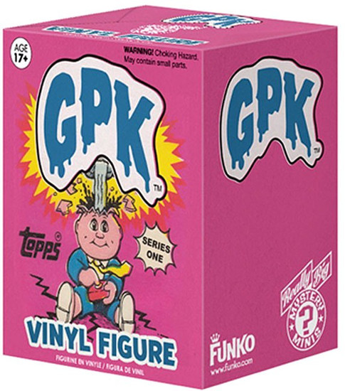Funko Garbage Pail Kids Really Big Mystery Minis GPK Series 1 Mystery Pack [1 RANDOM Figure]