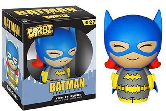 Funko Batman Dorbz Batgirl Vinyl Figure #27