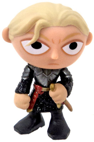 Funko Game of Thrones Series 2 Mystery Minis Brienne of Tarth 1/12 Common Mystery Minifigure [Loose]