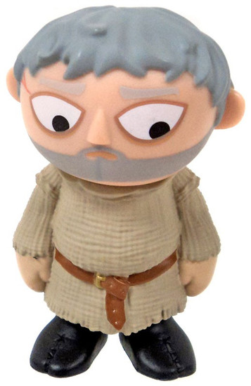 Funko Game of Thrones Series 2 Mystery Minis Hodor 1/12 Common Mystery Minifigure [Standard Loose]