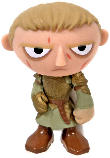 Funko Game of Thrones Series 2 Mystery Minis Jamie Lannister 1/12 Common Mystery Minifigure [Loose]
