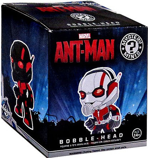 Funko Marvel Mystery Minis Ant-Man Exclusive Mystery Pack [1 RANDOM Figure]