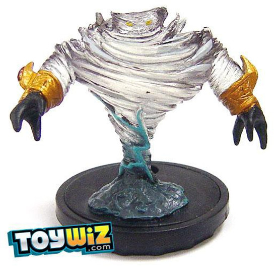 World of Warcraft Collectible Miniatures Game Core Set Storm Rager