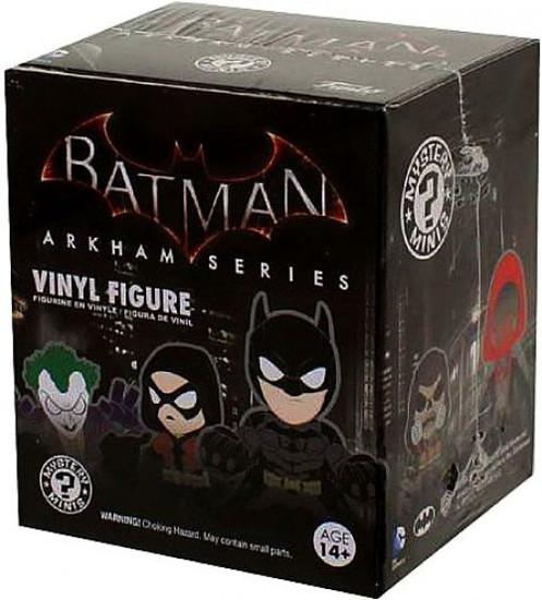 Funko DC Mystery Minis Batman Arkham Mystery Pack