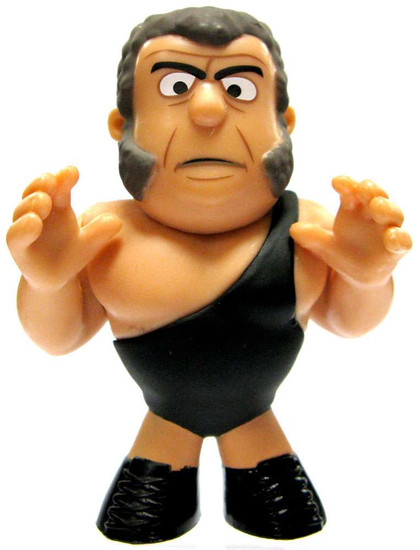 Funko WWE Wrestling WWE Mystery Minis Series 1 Andre the Giant 2-Inch Mystery Minifigure [Loose]