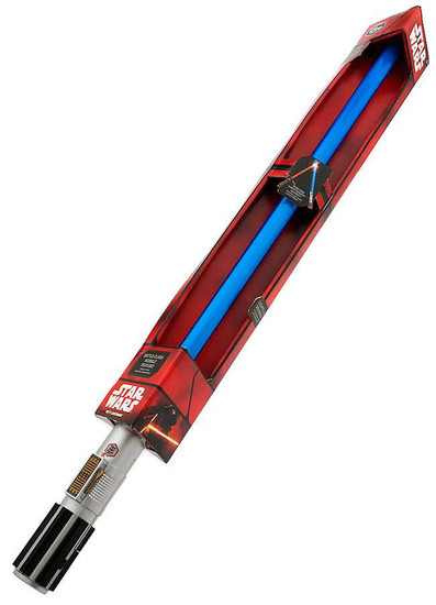 Disney Star Wars The Force Awakens Rey Exclusive Electronic Lightsaber