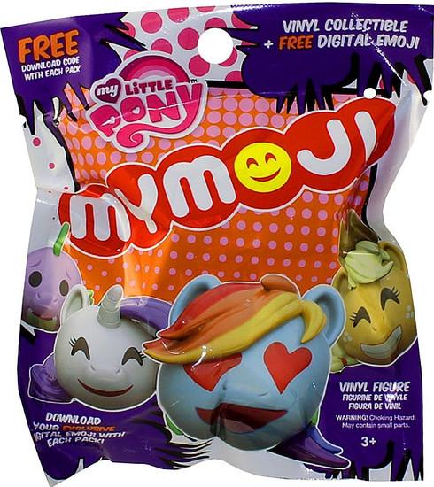 Funko Friendship is Magic MyMojis My Little Pony Mystery Pack