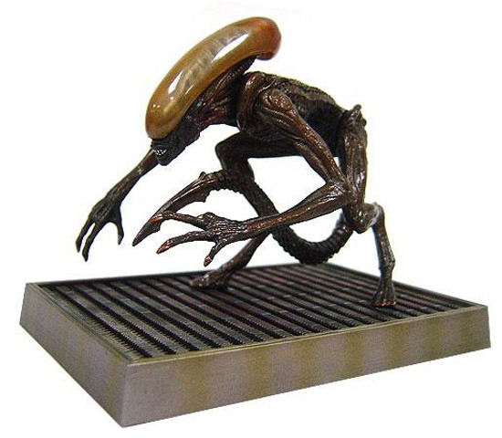 Alien 3 SF Movie Selection Japanese Collectors Alien PVC Figure [Alien 3 Loose]