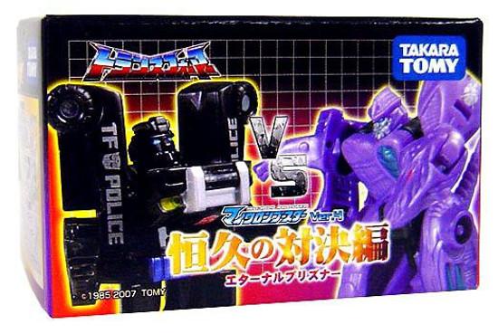 Transformers Japanese Mini Figure Blind Box [RANDOM]