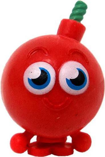 Moshi Monsters Moshlings Series 2 Cherry Bomb 1.5-Inch Mini Figure #75