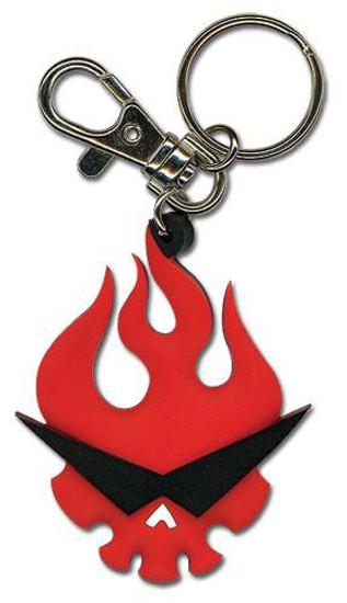Gurren Lagann PVC Keychain