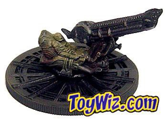 Alien SF Movie Selection Space Jockey Chase PVC FIgure [1979 Alien]