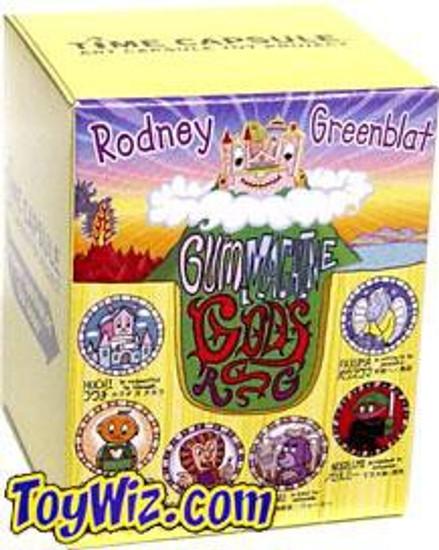 Rodney Greenblat Gummachine Gods Mystery Pack