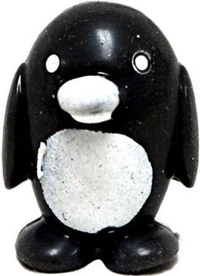 Sqwishland.com Sqwenguin Micro Rubber Pet