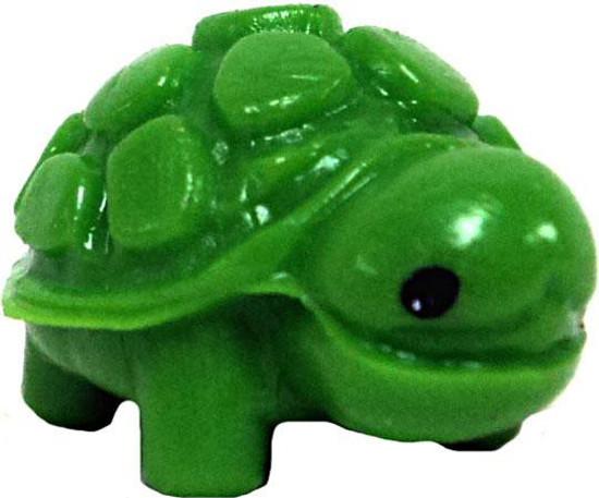 Sqwishland.com Sqwurtle Micro Rubber Pet