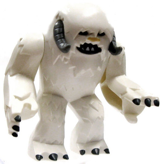 LEGO Star Wars The Empire Strikes Back Wampa Minifigure [Loose]