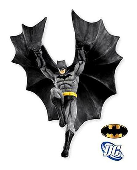 Batman Descending Upon Gotham Exclusive Ornament