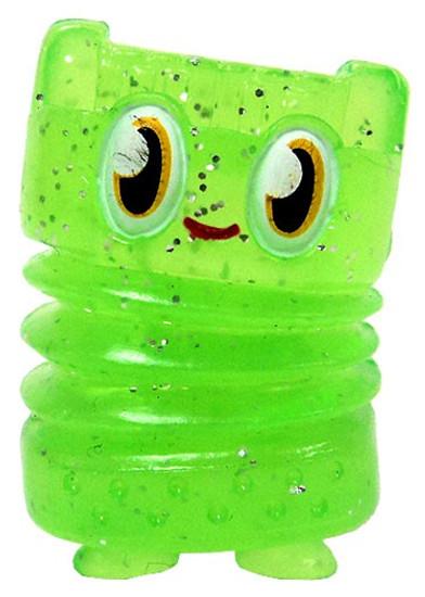 Moshi Monsters Moshlings Series 2 Plinky 1.5-Inch Mini Figure [Cosmic]