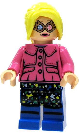 LEGO Harry Potter Luna Lovegood Minifigure [Loose]
