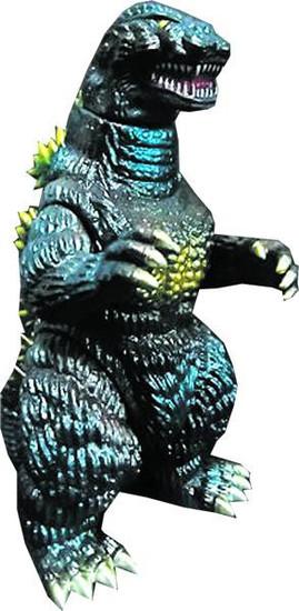 Monster Heaven Godzilla 9-Inch Vinyl Figure [Godzilla vs. King Ghidorah Version]