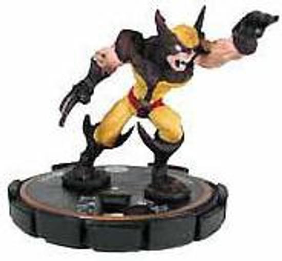 Marvel HeroClix Infinity Challenge LE Wolverine #171