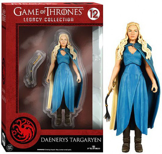 Funko Game of Thrones Legacy Collection Series 2 Daenerys Targaryen Action Figure