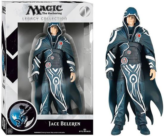Funko MtG Legacy Collection Series 1 Jace Beleren Action Figure