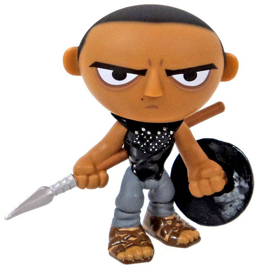 Funko Game of Thrones Series 2 Mystery Minis Grey Worm 1/24 Rare Mystery Minifigure [Loose]