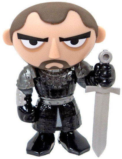 Funko Game of Thrones Series 2 Mystery Minis The Mountain 1/24 Rare Mystery Minifigure [Loose]