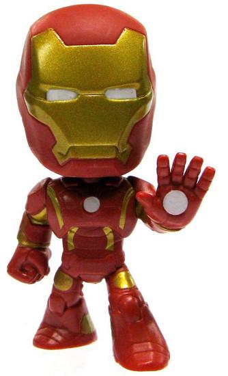 Funko Marvel Avengers Age of Ultron Mystery Minis Iron Man 2.5-Inch Mystery Minifigure [Repulsor Blast Loose]