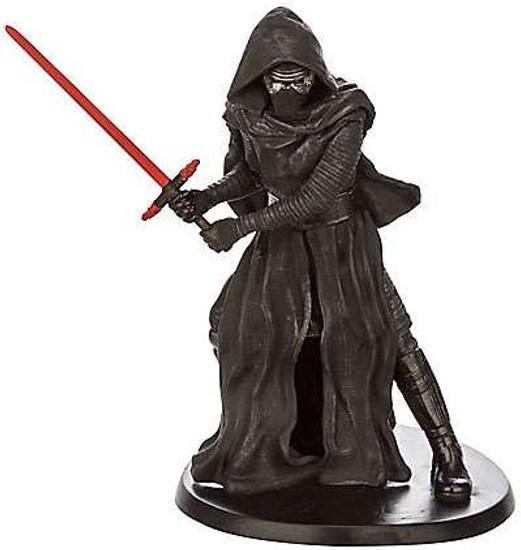 Disney Star Wars The Force Awakens Kylo Ren 3.75-Inch PVC Figure [Loose]