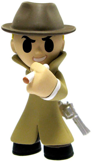 Funko Fallout Mystery Minis Series 1 Mysterious Stranger Mystery Minifigure [Loose]