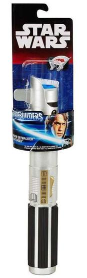 Star Wars Anakin Skywalker Extendable Lightsaber