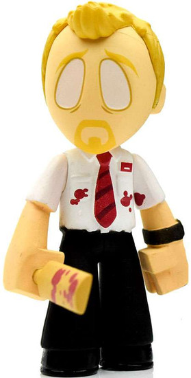 Funko Horror Classics Series 2 Mystery Minis Shaun 2.5-Inch 1/12 Common Mystery Minifigure [Shaun of the Dead Loose]