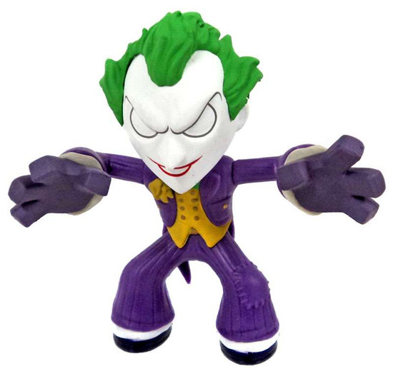 Funko DC Arkham Mystery Minis Joker 2.5-Inch 1/12 Mystery Minifigure [Loose]