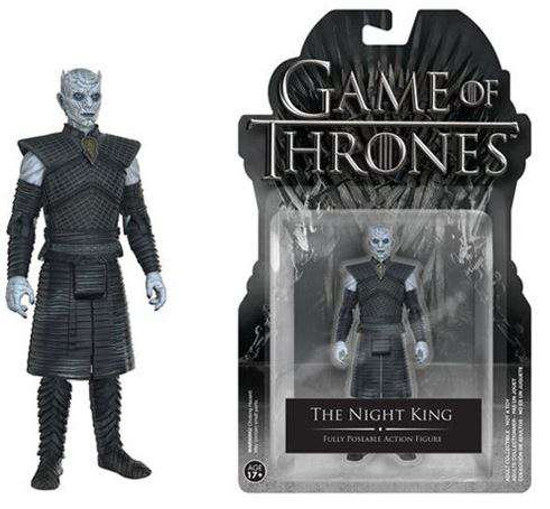 Funko Game of Thrones Night King Action Figure