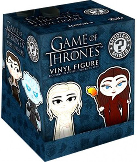 Funko Mystery Minis Game of Thrones Series 3 Mystery Pack