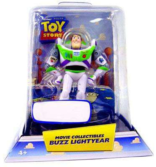 Toy Story Movie Collectibles Buzz Lightyear Exclusive Action Figure