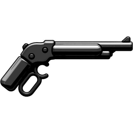 BrickArms M1887 Shotgun 2.5-Inch [Black]