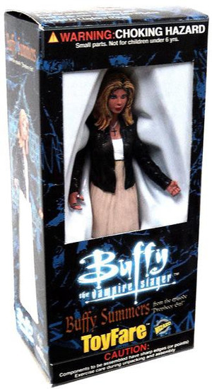 Buffy The Vampire Slayer Series 1 Buffy Summers Exclusive Action Figure