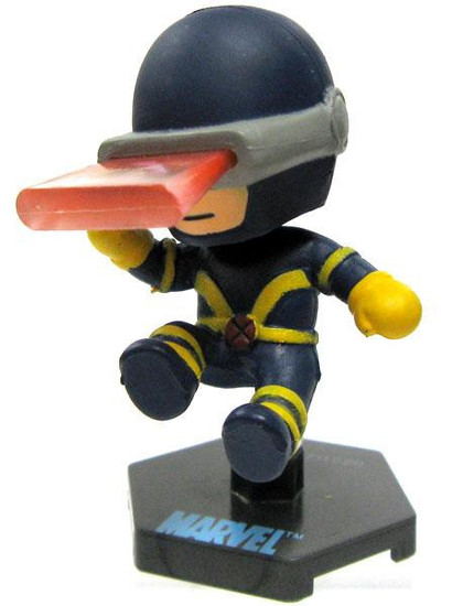 Marvel Grab Zags Cyclops Minifigure
