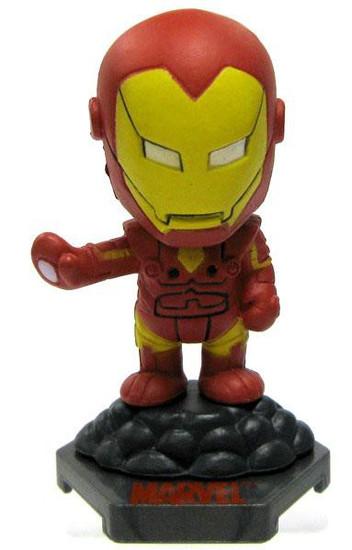 Marvel Grab Zags Iron Man Minifigure