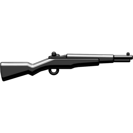 BrickArms M1 Garand WWII Rifle 2.5-Inch [Black]