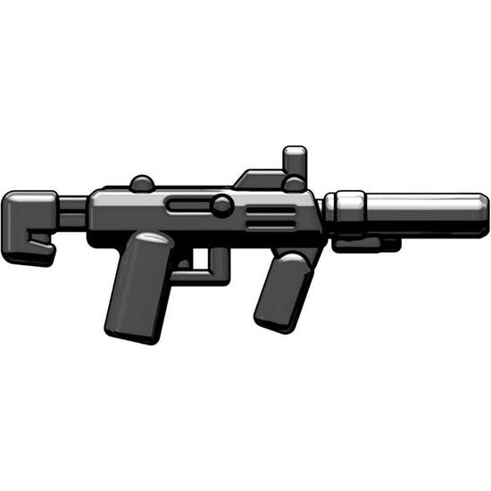 BrickArms XM7S Experimental Model #7 Suppressed 2.5-Inch #7 [Black]