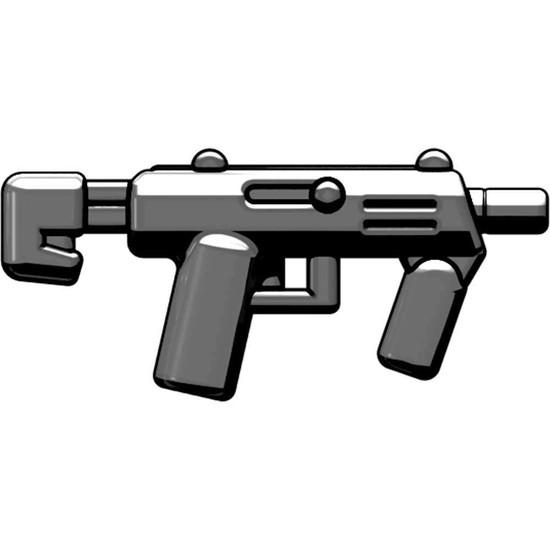 BrickArms XM7 Experimental Model #7 2.5-Inch #7 [Gunmetal]
