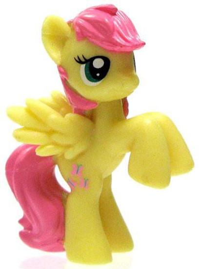 My Little Pony Friendship is Magic 2 Inch Series 5 Fluttershy PVC Figure