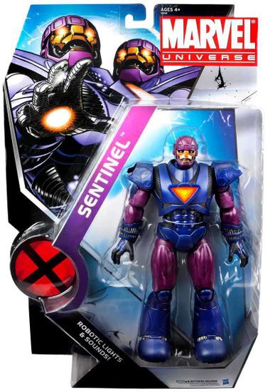 Marvel Universe Sentinel Exclusive Action Figure