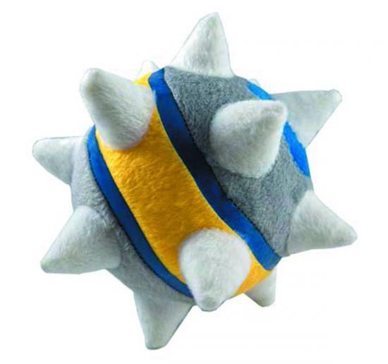 Team Fortress 2 Sticky Bomb Plush [Blue]